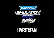 Raceday Simulations-Training by Jimmy Joe Livestream is on Air