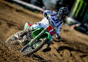 Courtney Duncan: FIM WMX-Meisterin 2020.
