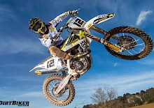Wallpaper: MXGP 2016 mit Max Nagl